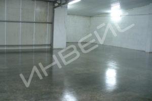 Промышленные бетонные полы - 001