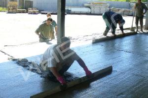 Промышленные бетонные полы - 002