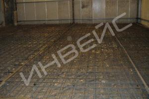 Промышленные бетонные полы - 004