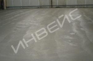 Промышленные бетонные полы - 006