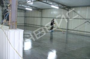 Промышленные бетонные полы - 007