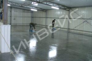 Промышленные бетонные полы - 009