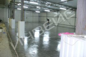 Промышленные бетонные полы - 010