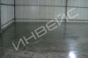 Промышленные бетонные полы - 013
