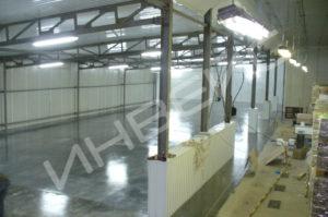 Промышленные бетонные полы - 014