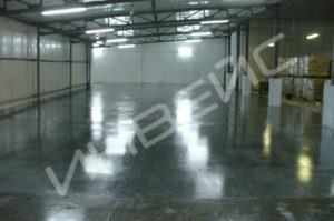 Промышленные бетонные полы - 015