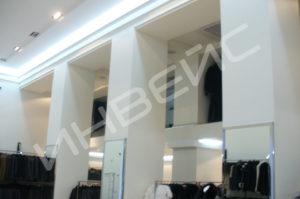 Ремонт офисов, магазинов, квартир - 020