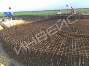 Строительство ветряков Запорожье - 001