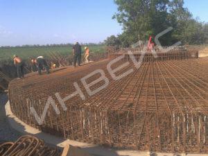 Строительство ветряков Запорожье - 002