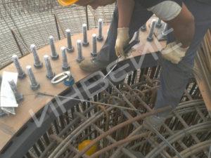 Строительство ветряков Запорожье - 003