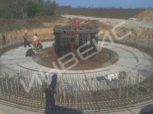 Строительство ветряков Запорожье - 004