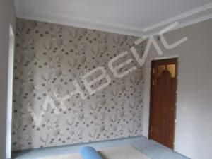 Строительство коттеджа из газобетона - 021