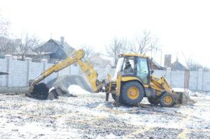 Строительство коттеджа - 005
