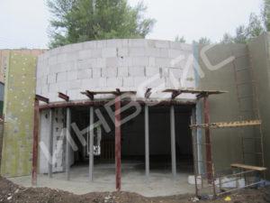 Строительство магазина - 005
