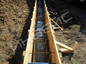 Строительство-магазина - 14