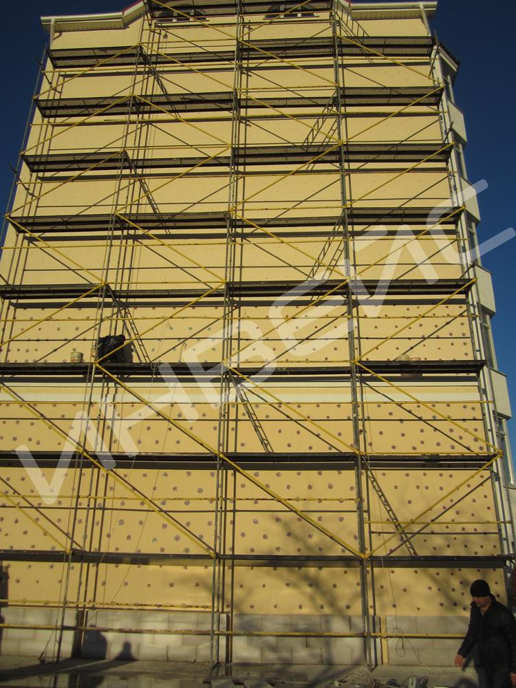 Фасадные работы - 002