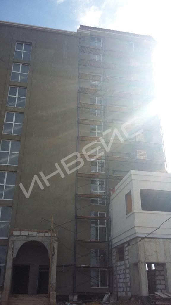 Фасадные работы - 2