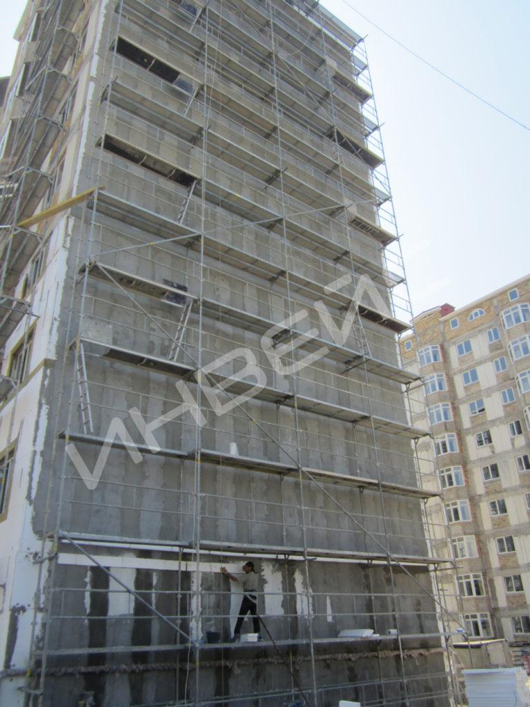 Фасадные работы - 6